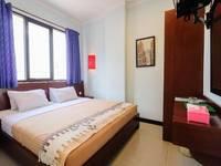 D' Bugis Ocean Hotel Makassar Makassar - City View Room Regular Plan