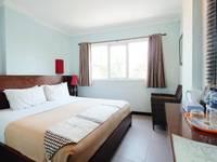 D' Bugis Ocean Hotel Makassar Makassar - Sea View Room Regular Plan
