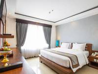 Royal Singosari Kuta Bali - Deluxe Room Only Last Minute 25% OFF - Non Refundable