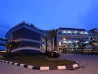Sutan Raja Hotel & Convention Center di Bandung/Soreang