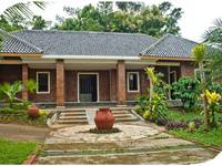 Tlogo Resort & Goa Rong View Salatiga - Family Cottage Room Only Regular Plan