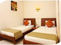 Tlogo Resort & Goa Rong View Salatiga - Superior Room Only Regular Plan