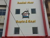 Radial Mas Resto & Kost di Palembang/Palembang
