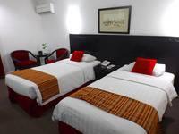 Sofyan Hotel Betawi Jakarta - Deluxe dengan Sahur atau Sarapan Regular Plan