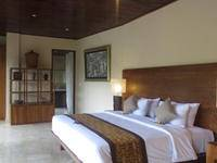 The Kampung Resort Ubud - Deluxe Suite Regular Plan