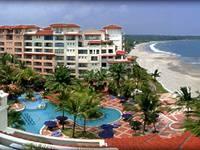 Marbella Hotel Convention & Spa di Serang/Anyer