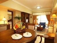 Marbella Hotel Convention & Spa Anyer - Master Suite Regular Plan