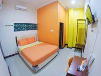 Hotel Ashofa Surabaya - Transit Rate 6 Hours - Standard II (Check-In 09:00-18:00WIB) Regular Plan