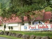 Puri Indah Inn di Jogja/Kaliurang