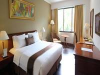 Hotel Salak The Heritage Bogor - Deluxe Room Regular Plan