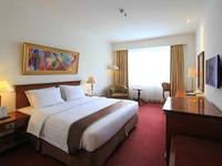 Hotel Salak The Heritage Bogor - Superior Room With Breakfast Regular Plan