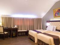 Hotel Salak The Heritage Bogor - Standart Twin Room Only Regular Plan