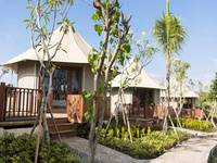 Menjangan Dynasty Resort Bali - Beach Camp Tent Basic Deal