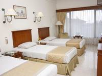 Hotel Parama Puncak - Family Room With Breakfast Regular Plan