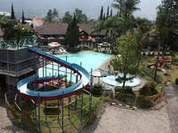 Hotel Parama di Bogor/Cisarua