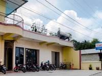 Hotel Mustika Belitung di Belitung/Tanjung Pandan