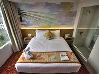 Nexa Hotel Bandung - Superior Room Only Regular Plan