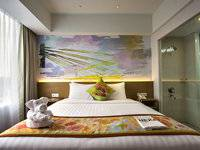Nexa Hotel Bandung - Superior Room Only Regular Plan