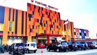 Fortune Front One Hotel Kendari