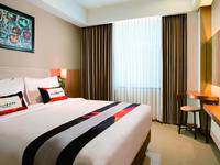 Yellow Star Ambarukmo Hotel Yogyakarta - Simple Style - Room Only #WIDIH - Pegipegi Promotion