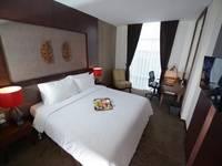 Grand Tjokro Balikpapan Balikpapan - Superior Single  Room Only Regular Plan