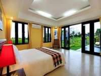 Pande Villas Spa & Restaurant Bali - One Bedroom Villa Regular Plan