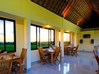 Pande Villas Spa & Restaurant