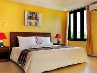 Pande Villas Spa & Restaurant Bali - Three Bedroom Regular Plan