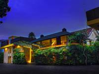Grha Ciumbuleuit Guest House di Bandung/Ciumbuleuit