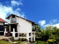 Villa Q - 17 Istana Bunga - Lembang Bandung di Bandung/Parongpong