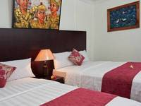Abian Srama Hotel Bali - Deluxe Room With Breakfast  Regular Plan