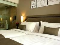 Harper Kuta - Superior Room Only Basic Deal