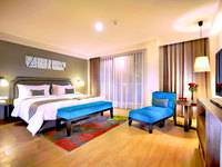 Harper Kuta - Deluxe Room with Breakfast Basic Deal