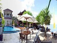 Tarci Bungalows di Bali/Lembongan