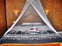 Tarci Bungalows Bali - Queen Room Regular Plan