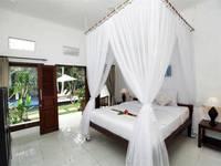 Tarci Bungalows Bali - Deluxe Room Regular Plan