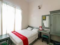 NIDA Rooms Pusung 2 Kaliurang - Double Room Double Occupancy NIDA Fantastic Promo