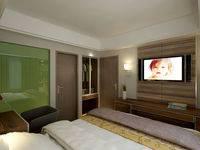 Travellers Hotel Phinisi Makassar - Executive Suite Regular Plan