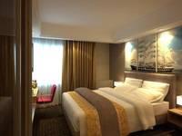 Travellers Hotel Phinisi Makassar - Deluxe Double Regular Plan