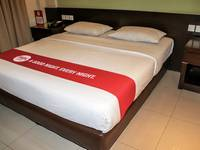 NIDA Rooms Kota Bambu Tanah Abang - Double Room Double Occupancy Special Promo