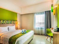 Pesonna Hotel Makassar - Deluxe King Regular Plan