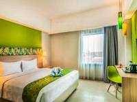 Pesonna Hotel Makassar - Deluxe King Room Only Regular Plan