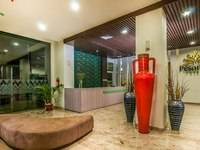 Pesonna Hotel Makassar di Makassar/Makassar