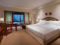 The Sultan Hotel Jakarta - Deluxe Room Regular Plan