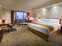 The Sultan Hotel Jakarta - Deluxe Health and wellness Regular Plan