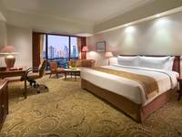The Sultan Hotel Jakarta - Executive Club Weekend Gateway