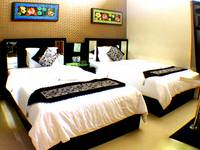 Samudra Kuta Bali Hotel Bali - Deluxe Tempat Tidur Twin atau Double tanpa sarapan Regular Plan