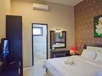 Samudra Kuta Bali Hotel Bali - Kamar Suite Tanpa Sarapan Regular Plan