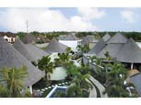 The Bidadari Villas & Spa