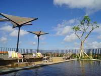 Borough Capsule Hostel Bali di Bali/Legian